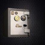 گاوصندوق گاو صندوق کاوه 150KR کلید و رمز تایوانی
