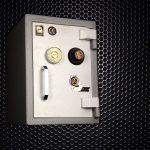 گاوصندوق گاو صندوق کاوه 250KR کلید و رمزتایوانی