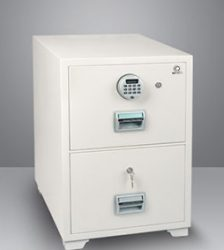 فایل نسوز ۲کشو نیکا مدل BIF-200
